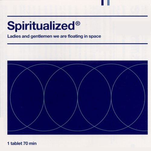 Ladies And Gentlemen We Are Floating In Space Spiritualized
