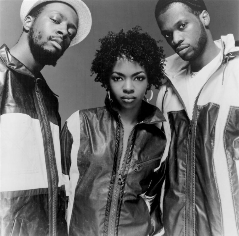 Killing Me Softly The Fugees