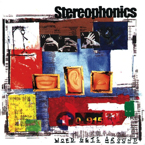 Violins and Tambourines Stereophonics