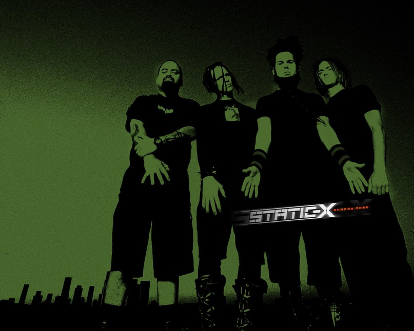 Destroyer Static X
