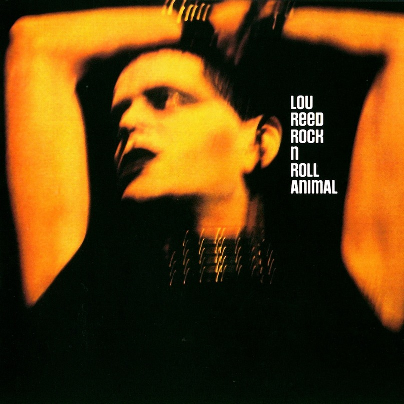 Intro / Sweet Jane Lou Reed