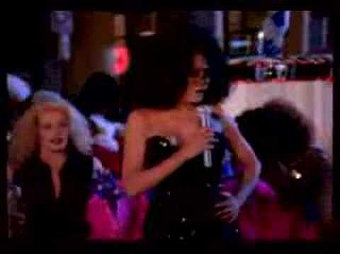 Diana Ross and Ru Paul - I Will Survive