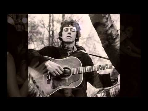 Donovan - The Ballad Of Geraldine (from the CD, Fairytale, 1965)
