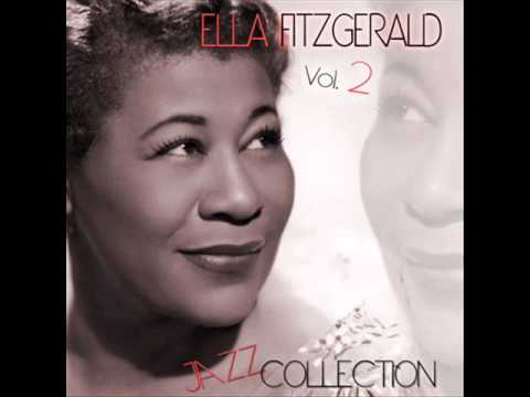 Sleigh Ride - Ella Fitzgerald Jazz Collection - (Remastered High Quality)