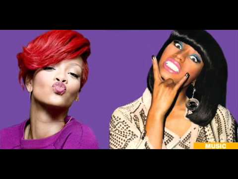 Nicki Minaj - Fly (ft Rihanna) New Song 2011 - Official Music Video Coming Soon!