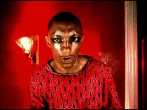 Tricky - 'Hell Is Round the Corner'
