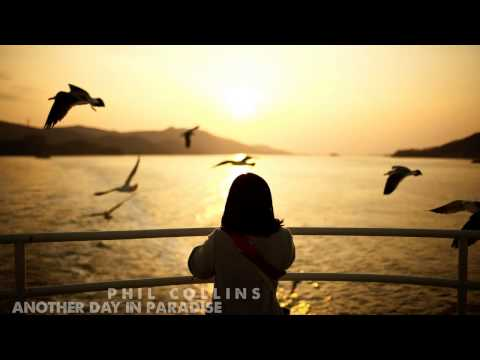 Phil Collins - Another Day in Paradise (Nico Pusch Bootleg Remix)