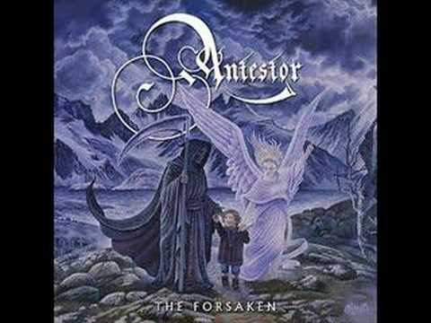 ANTESTOR - OLD TIMES CRUELTY