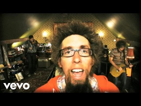 David Crowder*Band - How He Loves (Official Music Video)