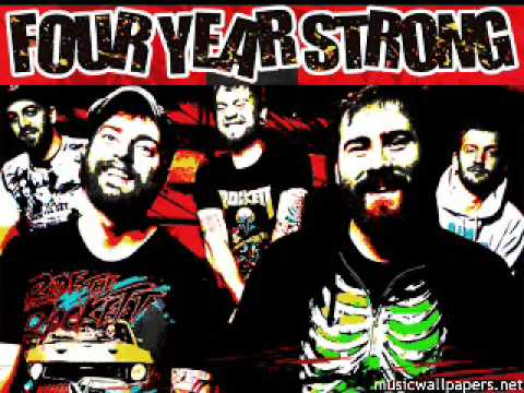 Four Year Strong- So Hot And You Sweat On It(Bonus Track)