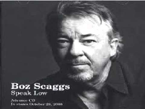 Boz Scaggs She was too good to me